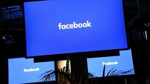 Facebook alcanza los 2,000 millones de usuarios activos