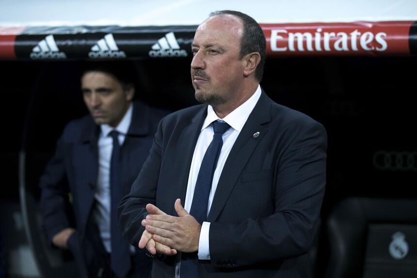 Real Madrid y Mourinho, ¿qué ha pasado desde su divorcio en el 2013? 14.jpg