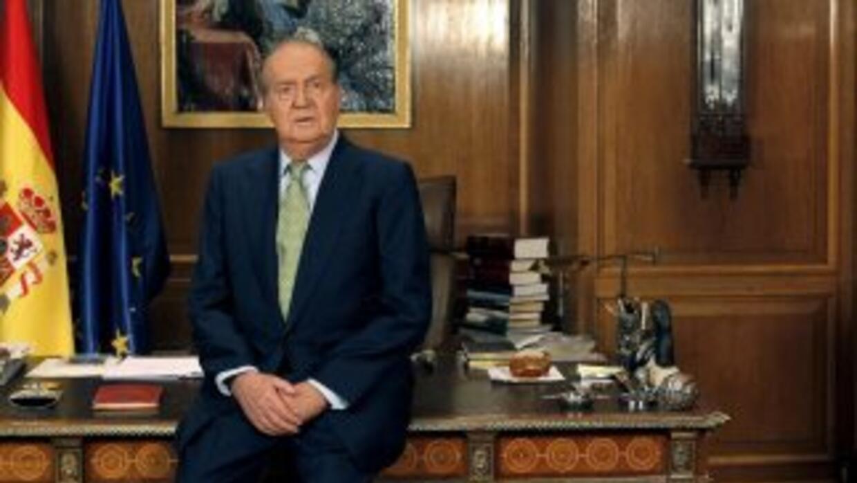 El Rey de España cumple el sábado 75 años con un nuevo impulso para acer...