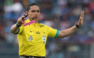 Oscar Macias