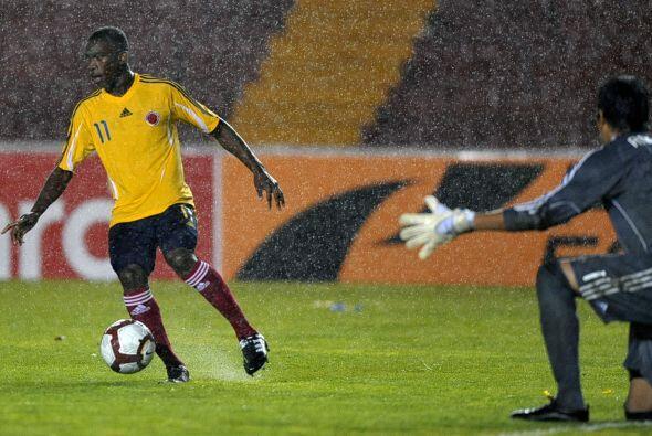 Ecuador se quedó con la cuarta plaza del certamen al vencer a Chile.