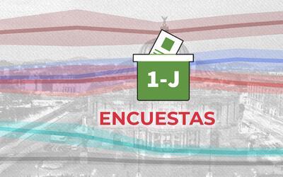 Las elecciones presidenciales de México se celebrarán el p...