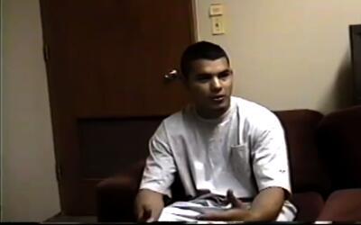 La confesión de Pablo Lucio Vásquez ante las autoridades