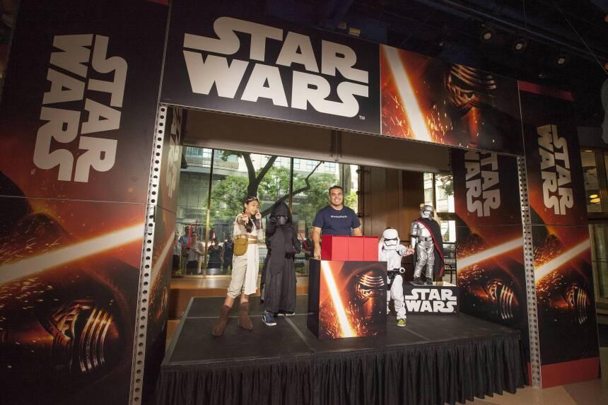 Star Warsmania Chicago