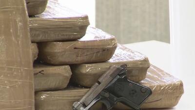 Arrestan a más de una docena de sospechosos de alto perfil en el tráfico de drogas en California