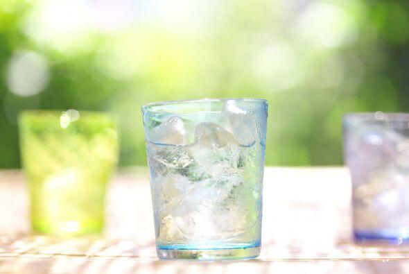 Otras opciones deliciosas son jugos de frutas y aguas saborizadas.