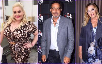 Estos actores bajaron de peso drásticamente