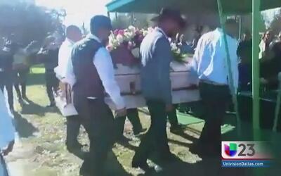 Funeraria cambió de 'difunta' por error