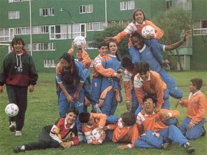 Futbolistas actores
