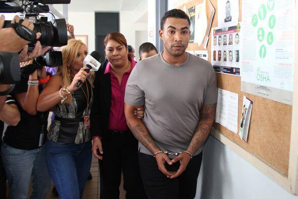 Don Omar, el caso más reciente de los famosos arrestados, en su caso, po...