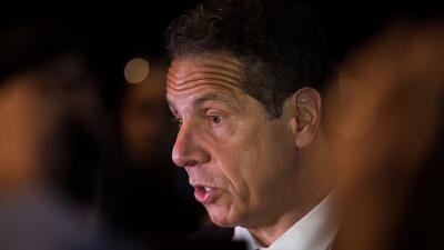 Gobernador de Nueva York anuncia rehabilitación del programa de cámaras de velocidad en zonas escolares