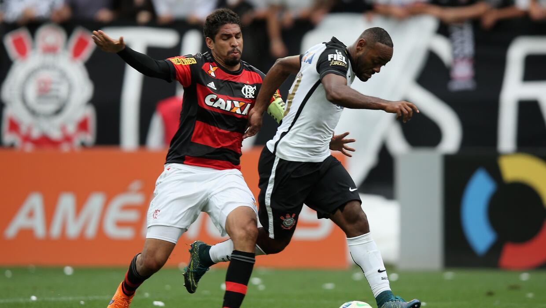 El Timao sigue imparable en el Brasileirao