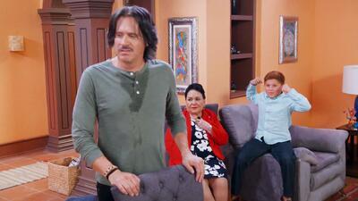 Pancho López está muy cerca de pedirle a Susana que sea su esposa
