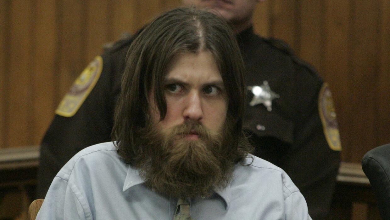 William Morva, reo ejecutado este jueves en Virginia por dos asesintos c...