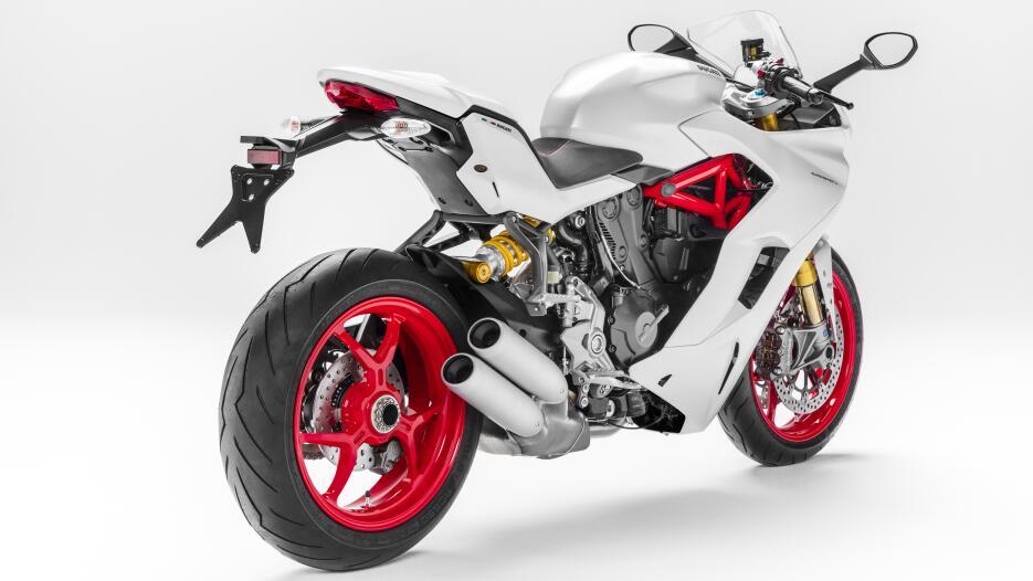 Ducati SuperSport: 113 caballos de fuerza en dos ruedas Ducati 4.jpg