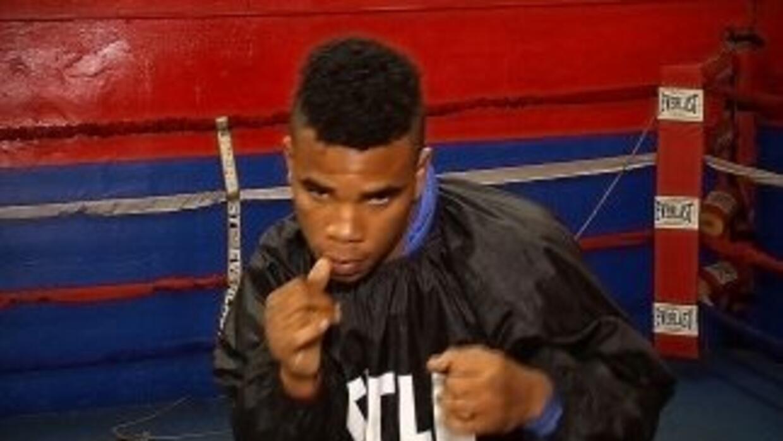 Hairon 'El Majá' Socarrás, talento cubano con futuro