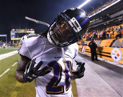 26.- Baltimore Ravens.
