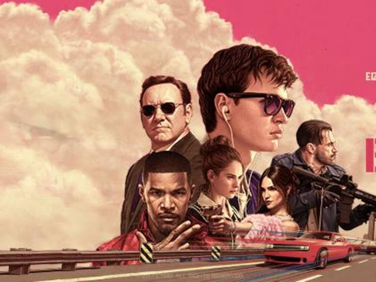 Baby Driver – Trailer Oficial