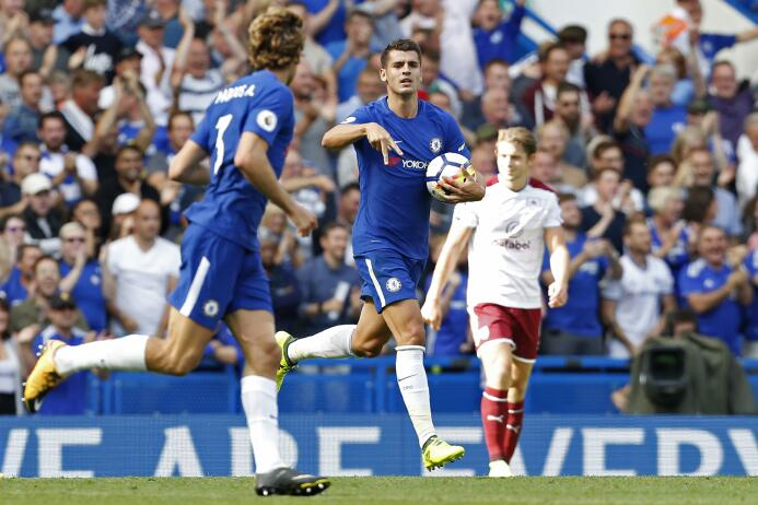 13. Chelsea F.C. (Inglaterra)