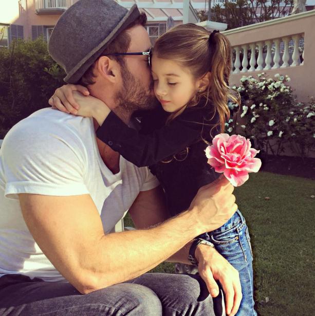 william levy hija