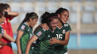 El siguiente compromiso de México será ante Nicaragua.