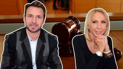 Cristian Zuárez le pide perdón a la 'Señorita Laura' Bozzo por haberla demandado