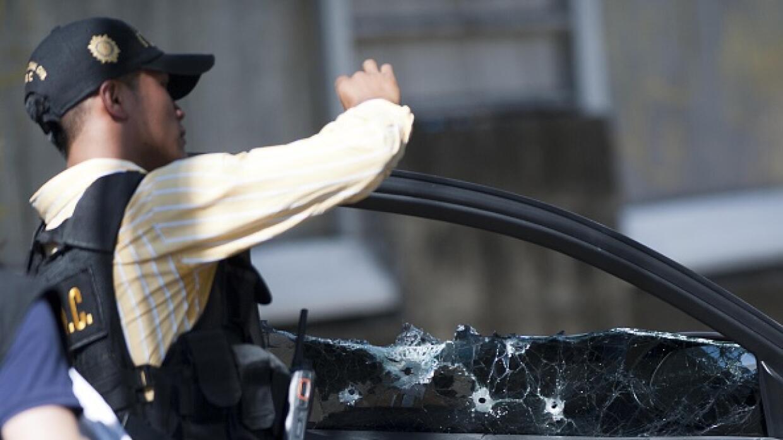 #PanamaPapers: bufete panameño prestó servicios a la Reina del Sur Foto%...