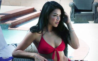 Los Cowboys, conoce a Ivette Saucedo una modelo entre los charros
