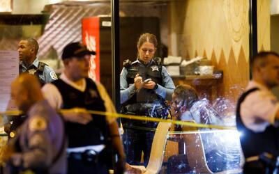 Hasta seis hombres participaron en el ataque a la menor que fue visto en...