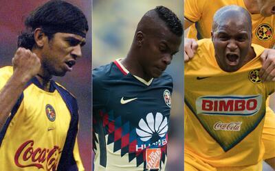 Luis Gabriel Rey, máximo goleador en activo de la Liga MX Colombianosen...
