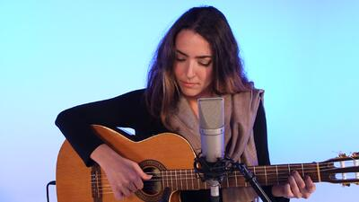 Juana Luna: 'Frida' (Immigrant Sounds)