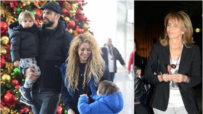 Shakira y Piqué de vacaciones en Nueva York.