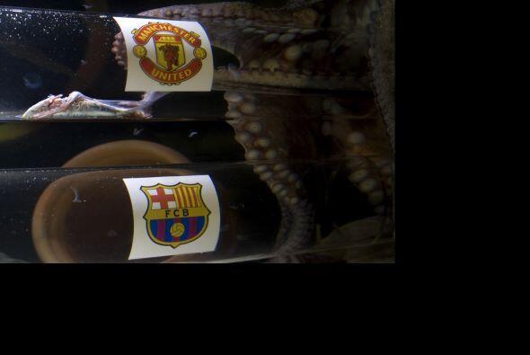 Y según Iker...será el Manchester United.