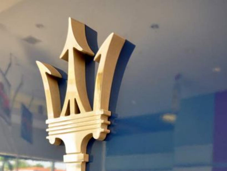 El Gran Turismo MC Stradale comparte algunos elementos de diseño...