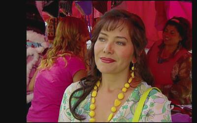 María de Todos los Ángeles | María cree que Albertano es el hombre de su...