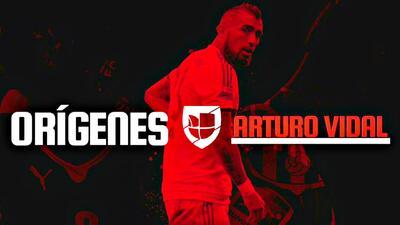 El camino del 'Rey' Arturo con escala en los mejores clubes del mundo