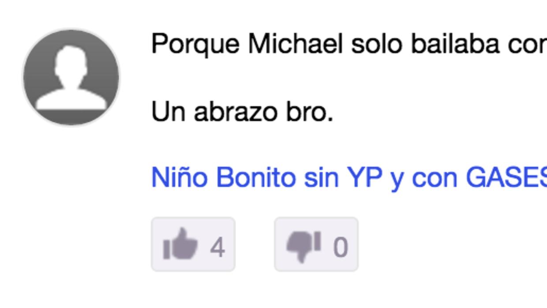 ¿Por qué Michael Jackson nunca grabó con la Banda el Recodo? Screen Shot...