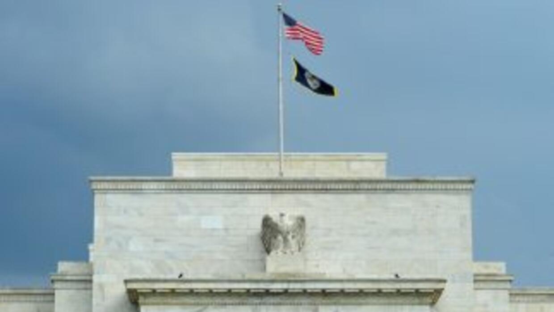 La Reserva Federal sostiene que sigue habiendo una mejora en la situació...