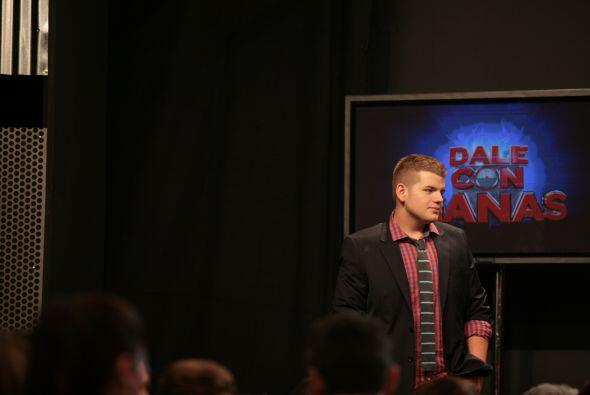 En la gran final estuvieron presentes todos los participantes de Dale Co...