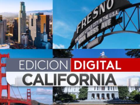 Imagen Promo Edicion Digital California