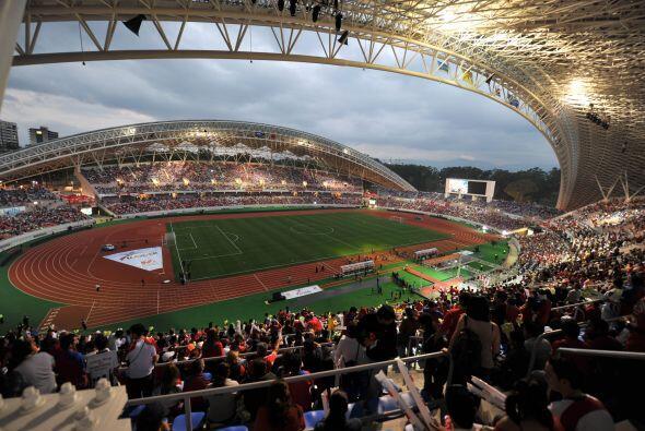 Este estadio se logró, gracias a las gestiones realizadas por el...