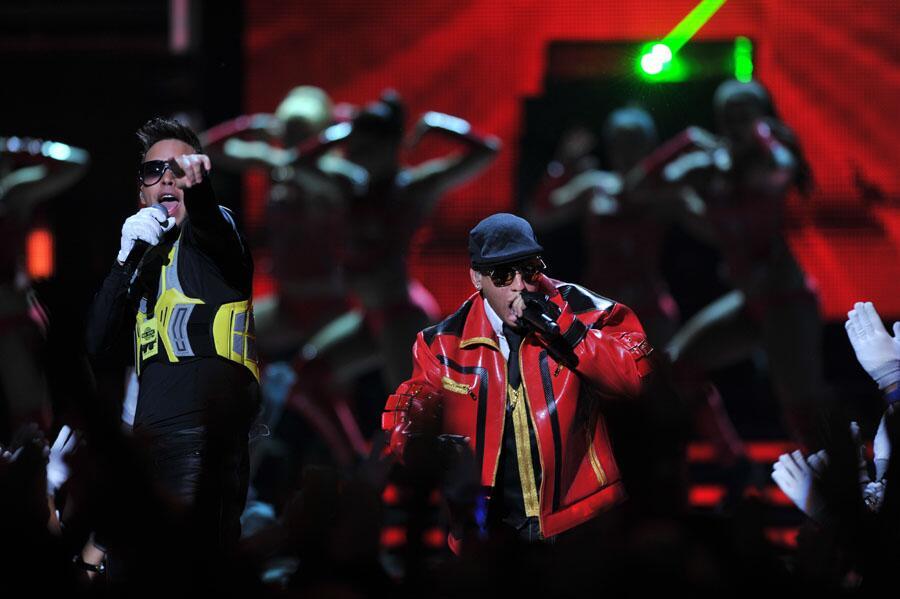 Daddy Yankee 2011
