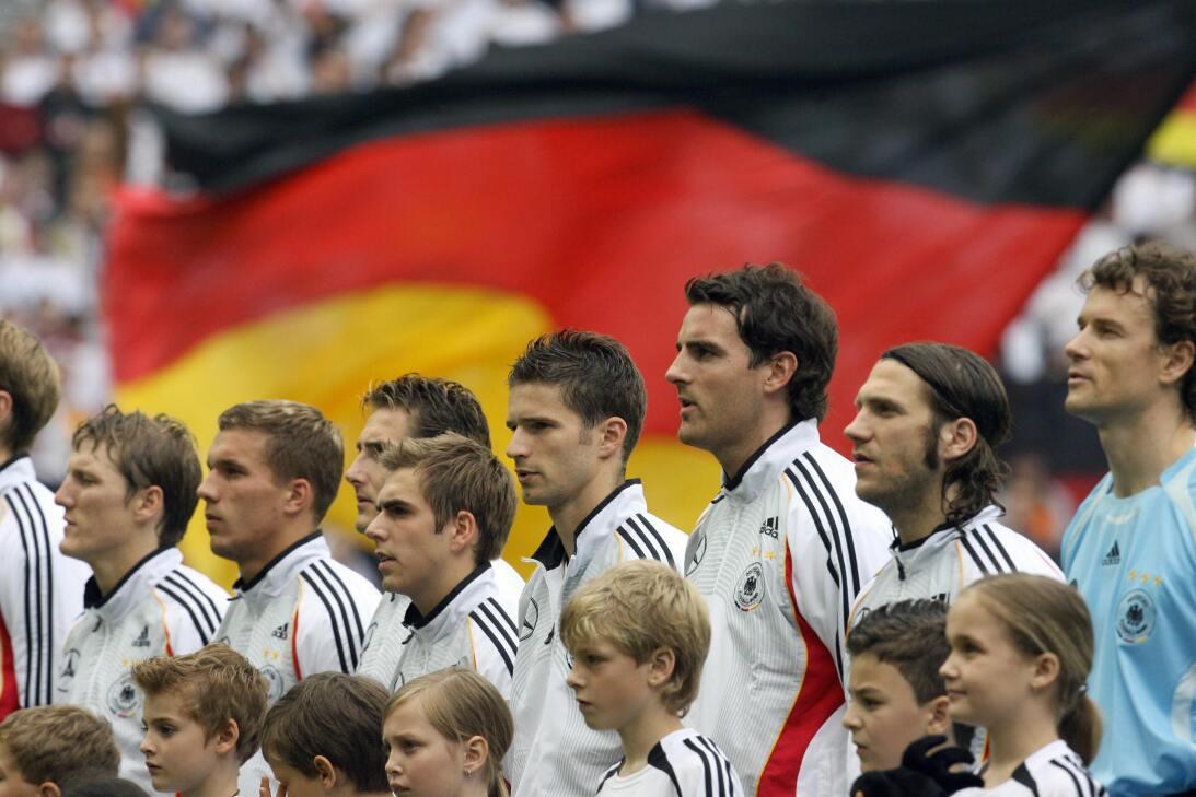 No era Alemania 'B': todo era parte de un plan maestro GettyImages-71110...