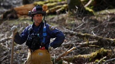 Aumenta la cifra de muertos tras el deslave de Washington