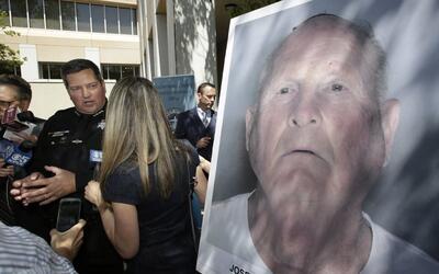 Durante los últimos 40 años este asesino en serie hab&iacu...