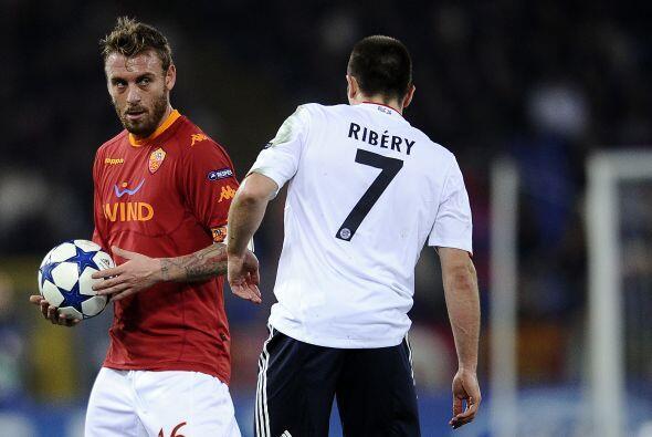 La 'Loba' ya le pegó al Bayern hace no mucho tiempo y ahora querrá tomar...