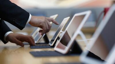 Estudio asegura que las tabletas electrónicas matan las células de la retina