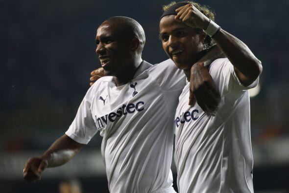 Un marcador final de 3-1 y el triunfo para el Tottenham.
