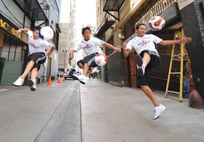 Los 'Futboleros' serán una de las atracciones en los Tecate Premios Depo...
