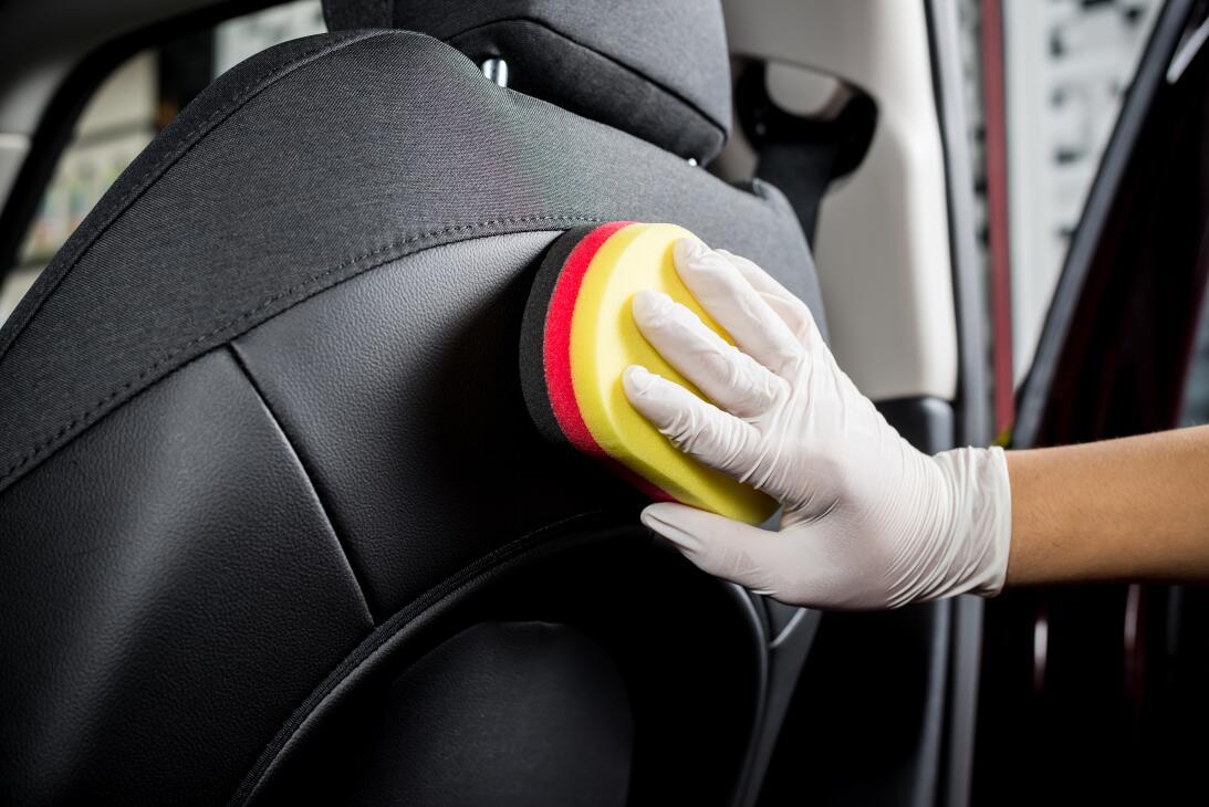 10 tips para lavar tu carro como todo un profesional  shutterstock-41174...